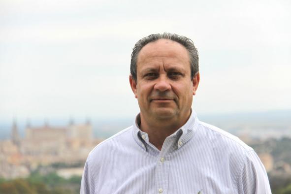 Juan Alfonso Ruíz Molina - Consejero de Hacienda y Administraciones Públicas
