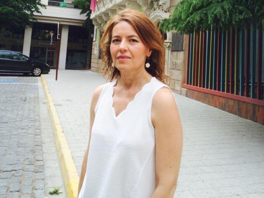Aurelia Sánchez Navarro - Consejera de Bienestar Social