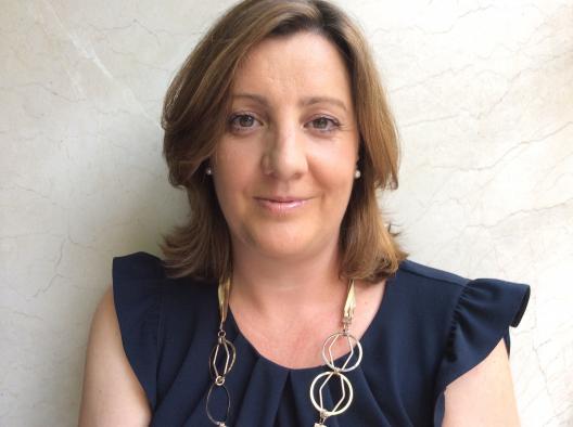 Patricia Franco Jiménez - Consejera de Economía, Empresas y Empleo