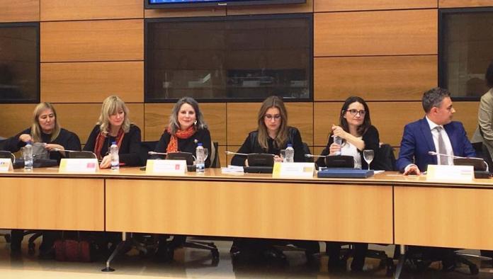 Castilla-La Mancha solicita que el presupuesto destinado al Pacto de Estado Contra la Violencia de Género esté a disposición de las comunidades en el plazo establecido