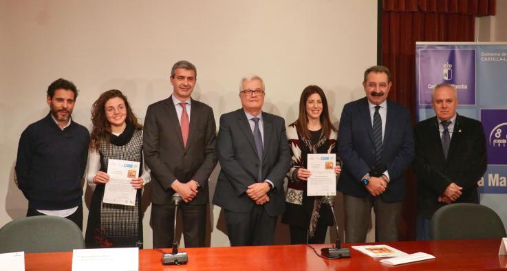 La Gerencia de Atención Primaria de Toledo convoca la XVI edición de los Premios de Investigación