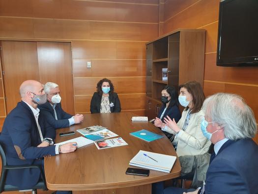 """El Gobierno de Castilla-La Mancha valora la implantación de OCU en la región para """"colaborar en la defensa de los derechos de las personas consumidoras"""""""