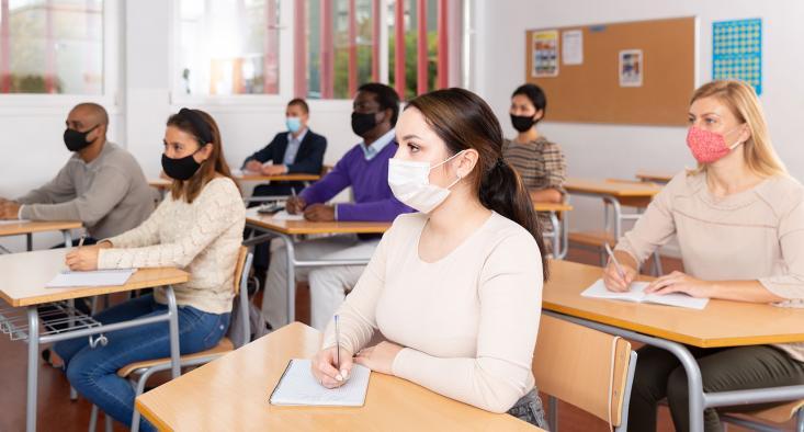 El Diario Oficial de Castilla-La Mancha pública la convocatoria para la admisión del alumnado de Formación Profesional modular