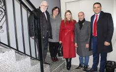 El Gobierno regional ha invertido 213.000 euros en la rehabilitación de viviendas de Puertollano