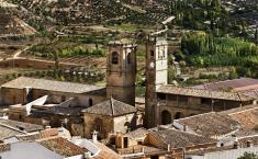 El sector turístico de Castilla-La Mancha registra 46.394 afiliados a la Seguridad Social