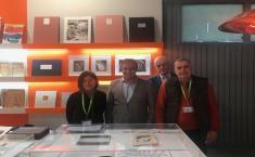 La puesta en marcha del Programa de Creación Contemporánea incrementa en un 8 por ciento las visitas a los museos de la región