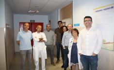 Profesionales de las tres Unidades de Continuidad Asistencial que funcionan en Castilla-La Mancha se reúnen en Cuenca