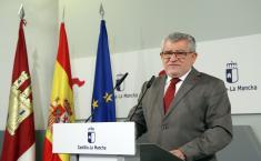 El Gobierno regional y CECAM colaboran en el impulso de la FP Dual con acciones de fomento y captación de proyectos entre las pymes