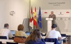 El Gobierno regional destinará 450.000 euros a una nueva convocatoria de ayudas a la investigación del patrimonio arqueológico y paleontológico