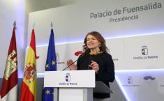 El Gobierno regional ha tomado en conocimiento el anteproyecto de Ley del Tercer Sector Social de Castilla-La Mancha