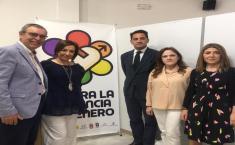 Jornadas sobre Violencia de Género en La Roda