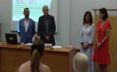 Bonificaciones empresas cultura preventiva en el Corredor de Almansa