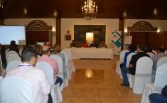 La consejera de Economía, Empresas y Empleo en funciones ha asistido a la Jornada Emprende Empleo