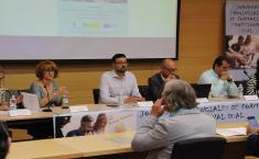 El Gobierno regional organiza jornadas de difusión para implicar al profesorado en el desarrollo de la FP Dual y establecer marcos de colaboración con empresas