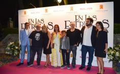 El director Álex De La Iglesia rodará en localizaciones de Castilla-La Mancha su nuevo proyecto para HBO, '30 Monedas'