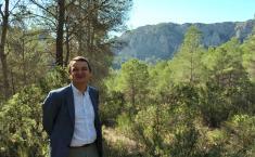 Castilla-La Mancha se convierte en uno de los lugares con más superficie declarada Reserva de la Biosfera de España, tras la inclusión hoy por la UNESCO del Valle del Cabriel y el Alto Turia