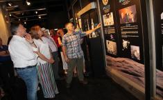 El Gobierno regional destaca la tendencia al alza en cuanto al número de visitas del Museo de las Ciencias y espera terminar el año alcanzando las 75.000