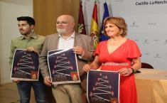 Presentación Programación Fiestas de San Bartolomé en Yeste