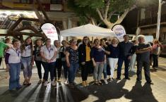 El Gobierno regional, satisfecho de la buena acogida de la campaña 'Sin un sí, ¡es no!', con más de 500 participantes directos solo en cuatro de los diez municipios toledanos donde se está desarrollando
