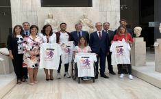 El CSD premia a Castilla-La Mancha con la 'Noche BeActive' por ser la región que más actividades celebró en la Semana Europea del Deporte del año pasado