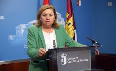 El Gobierno de Castilla-La Mancha aumenta el presupuesto de Educación, Cultura y Deportes para el próximo año en 135 millones de euros