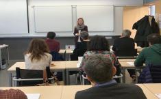 El Gobierno de Castilla-La Mancha fomenta la formación de los trabajadores de la Administración en asuntos europeos