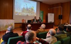 El Gobierno de Castilla-La Mancha apuesta por dinamizar la gestión y el uso sostenible de nuestras masas forestales