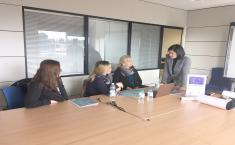 El Gobierno de Castilla-La Mancha impulsa proyectos de intercambio con estudiantes de español de colegios e institutos de Estados Unidos
