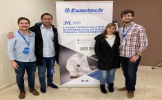 Un residente de Traumatología de Guadalajara gana la última edición de 'Jicote' con un caso relativo a la colocación de una prótesis navegada