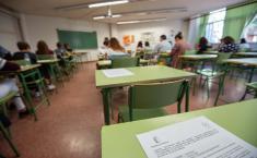 Las segundas pruebas de 47 procesos selectivos de funcionarios correspondientes a las Ofertas de Empleo Público de 2017 y 2018 tendrán lugar entre hoy y el domingo