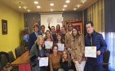 El Gobierno de Castilla-La Mancha impulsa la formación para el empleo en Villanueva de la Fuente