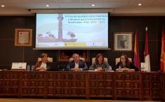 El Gobierno regional afirma que los ayuntamientos son clave para impulsar un cambio cultural que nos lleve a una sociedad igualitaria