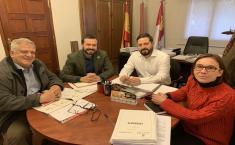 El Gobierno de Castilla-La Mancha potencia sus medidas de desarrollo sostenible en los núcleos rurales