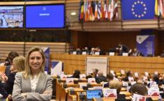 Castilla-La Mancha se suma a la petición de un plan de estímulo europeo que mitigue las consecuencias sociales de la pandemia del coronavirus