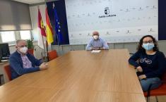 Comisión Provincial de Pastos en Albacete