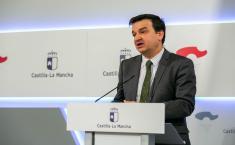 Consejo de Gobierno en el Palacio de Fuensalida (26 de mayo) (Agricultura) (II)