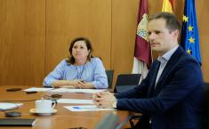 Castilla-La Mancha cumple con la propuesta de precios públicos de matrícula de Grado fijada por del Ministerio de Universidades