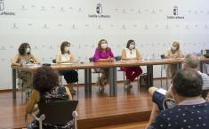 Más del 90 por ciento de las actuaciones de la Red de Artes Escénicas que fueron suspendidas por el Estado de Alarma se han reprogramado hasta final de año