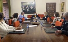 El Gobierno de Castilla-La Mancha impulsa el proyecto para la puesta en marcha del Centro de Día de Mayores de Sigüenza