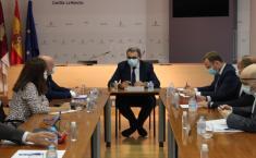Las obras de ampliación y reforma del Hospital de Albacete podrán comenzar próximamente, tras la aprobación de la licencia municipal