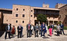 Acto institucional con motivo del Día Mundial del Turismo (II)