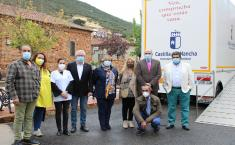 El Gobierno de Castilla-La Mancha habilita una unidad móvil para realizar mamografías y evitar desplazamientos a los hospitales