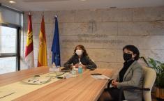 El Gobierno de Castilla-La Mancha inicia la campaña para fomentar el acogimiento familiar de menores tutelados en situación de desprotección