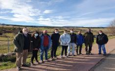 """El Gobierno de Castilla-La Mancha adecua y mejora diferentes infraestructuras del Parque Natural de la Sierra Norte de Guadalajara para impulsar un turismo """"sostenible"""""""