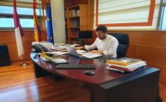 El Gobierno de Castilla-La Mancha invierte en este último trimestre más de 2 millones de euros en la construcción y adecuación de bases de retén y servicios de su dispositivo de lucha contra incendios forestales