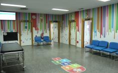 Cambios Urgencias Pediátricas en el Hospital General Albacete