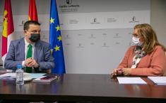 Los retos de Castilla-La Mancha en la nueva PAC: eco-esquema para agricultura ecológica, ayudas al olivar de bajo rendimiento y discriminación positiva para mujeres