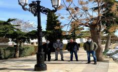 Visita diferentes expresiones de interés en La Herrera