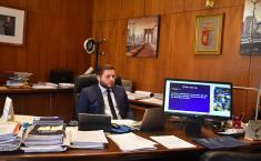 El Gobierno regional ha emitido informe urbanístico favorable a la primera iniciativa que ha sido calificada como proyecto prioritario en Castilla-La Mancha