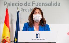 Rueda de prensa del Consejo de Gobierno (Portavoz II)